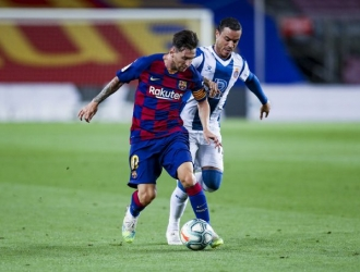Barcelona sigue segundo / Foto: Cortesía