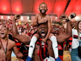 El fútbol brasileño se jugara sin descanso / Foto Cortesía