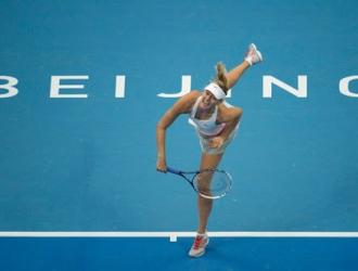 WTA cancela las finales de Shenhzen