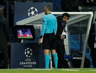 La UEFA aplaza el VAR / Foto Cortesía