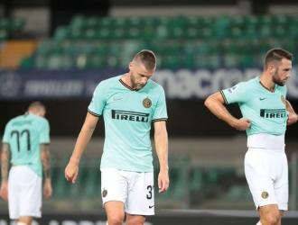 Inter está un punto de Atalanta / Foto: Cortesía