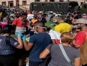 Diosdado Cabello y Omar Prieto también dieron positivo / Foto: Cortesía