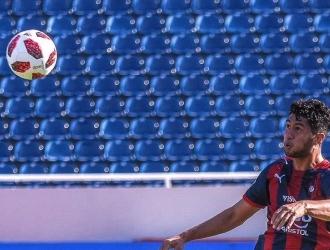En Paraguay la competición de liga fue declarada en suspenso el 13 de marzo ante la llegada de la c