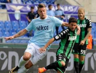 El Sassuolo es octavo con 46 puntos y está a tan solo tres puntos de la zona europea