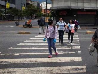 Venezuela supera los 9.000 casos de coronavirus / Foto: Cortesía