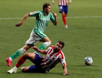Joaquín también jugó en Valencia y Málaga / Foto: Cortesía