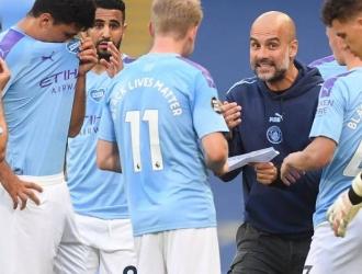 El club inglés decidió apelar en el Tribunal de Arbitraje Deportiv