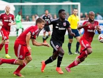 La MLS informará en próximas fechas cuando se disputa el partido