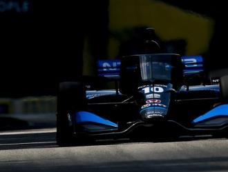 Primera victoria profesional de Rosenqvist / Foto: Cortesía