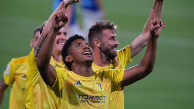 González jugó en dos etapas con el club / Foto: Cortesía