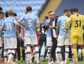 City podrá jugar la Champions y se le reduce la multa / foto cortesía