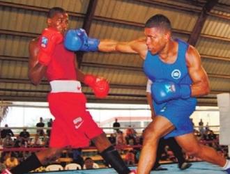 El Boxeo dominicano en peligro / Foto Cortesía