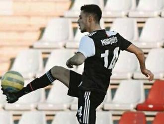 Marqués jugó en las inferiores de España / Foto: Cortesía