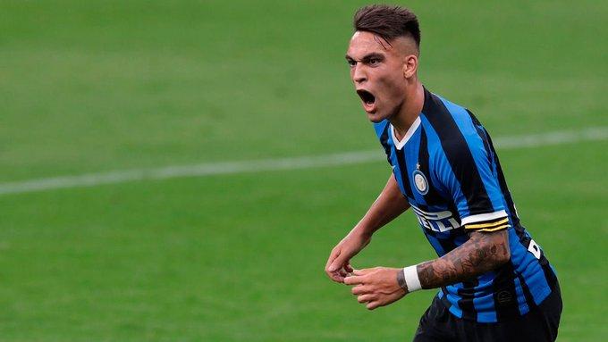 El Inter recupera el segundo puesto / Foto: Cortesía
