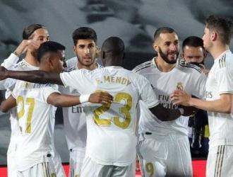 Cualquier posible triunfo del Real Madrid no debe suponer un enorme paso atrás en la lucha de todos