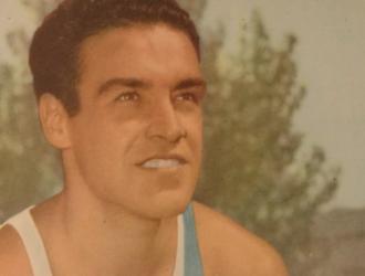 Uder jugó dos juegos olímpicos / Foto: Cortesía