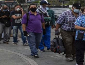 Venezuela llega a los 96 fallecidos / Foto: Cortesía
