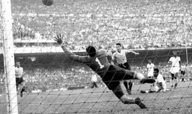 A 70 años de aquel 2-1 en Brasil / Foto Cortesía
