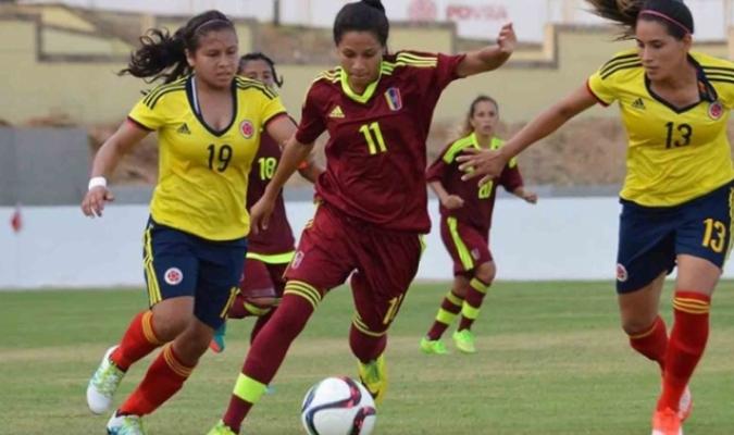 La venezolana Oriana Altuve ficha por el Betis | Fútbol 123 ...