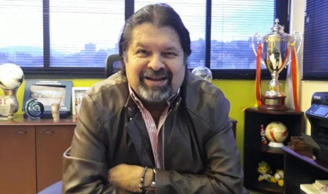 Berardinelli tomó el cargo en abril/ Foto Cortesía