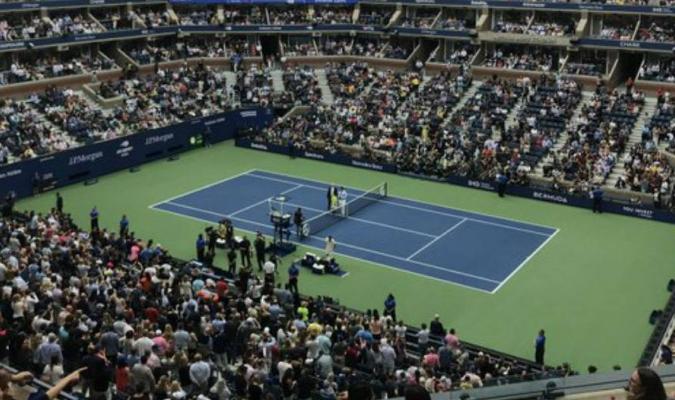 El US Open reafirmó la intención de jugarse