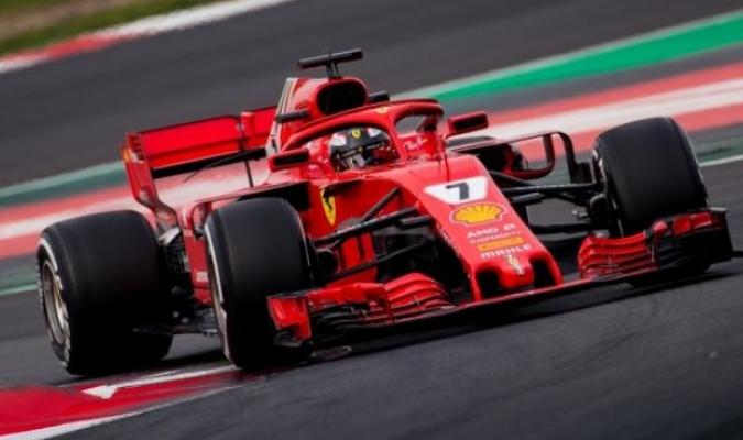 Ferrari cambiara su estrategia / Foto Cortesía