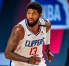 Paul George anotó 18 tantos   TW: @LAClippers
