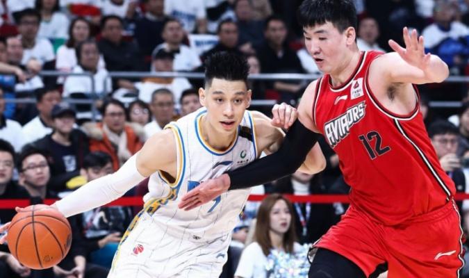 La liga China vuelve con público / Foto Cortesía