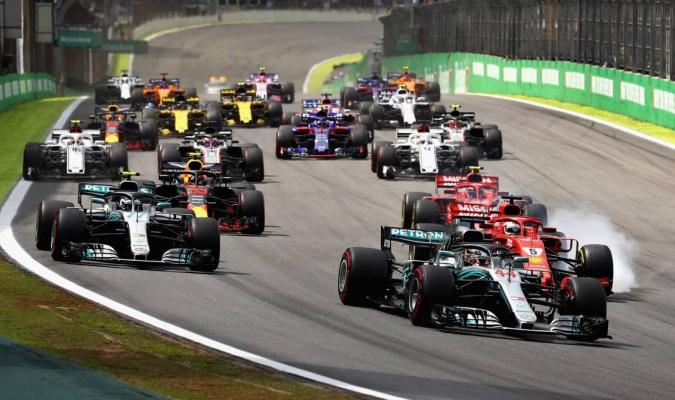 El mítico GP de Brasil no se correrá en 2020 / Foto Cortesía