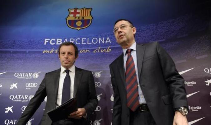Las promesas del Barca tienen ficha para la próxima temporada / Foto Cortesía