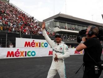 Los aztecas recibieron el GP en 2015 después de 23 años de ausencia | REUTERS