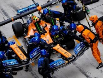 McLaren pondrá a prueba unas mejoras en el próximo premio / Foto Cortesía