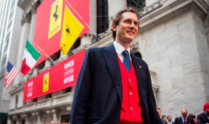 Ferrari confía en sus mono plazas para 2022 / Foto Cortesía
