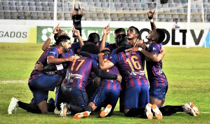 Nuevos casos detectados en el fútbol venezolano / Foto Cortesía