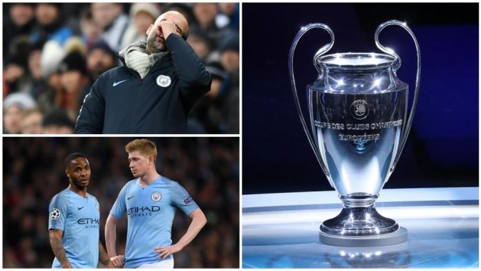 El equipo inglés fue sancionado con una multa de 10 millones de euros /Foto cortesía