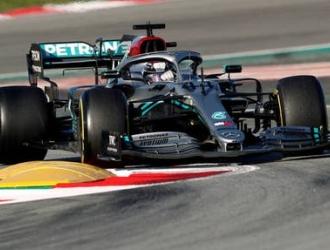 Mercedes va por su cuarta victoria al hilo / foto cortesía