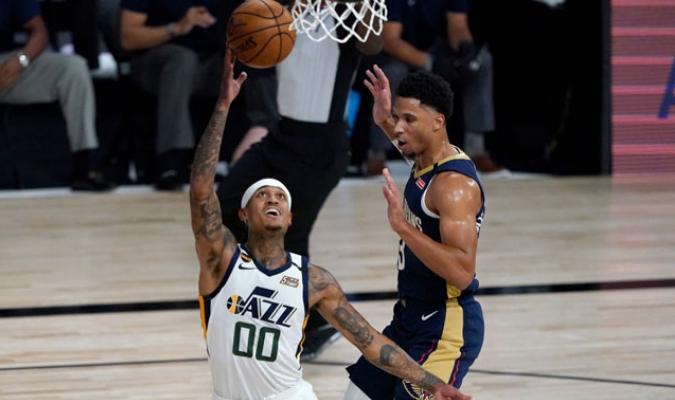 Fue un buen partido   NBA.COM