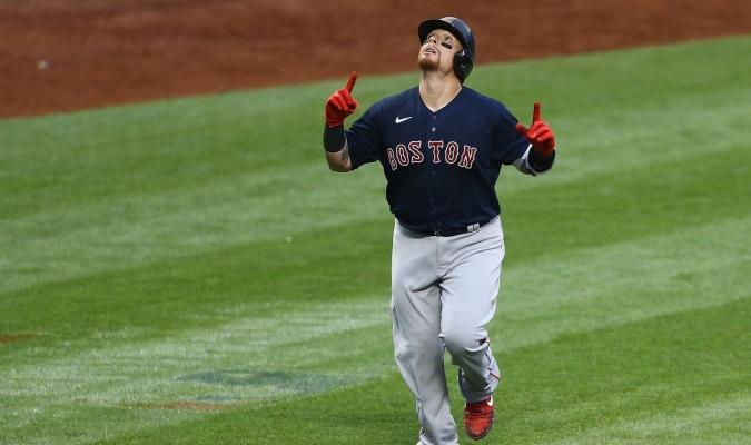 Boston vence a Mets / foto cortesía