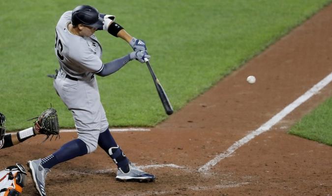 Yankees se lleva la serie con suspenso / foto cortesía