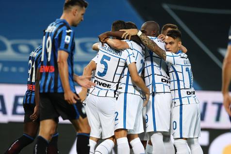 Inter enfrentará a Getafe en los octavos de la UEL /Foto cortesia
