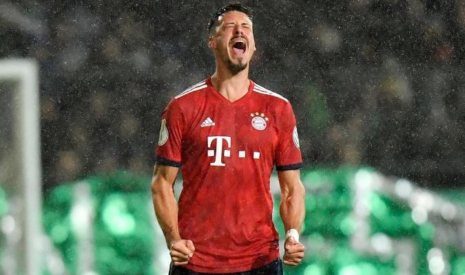 Wagner comenzará su carrera como entrenador/ Foto Cortesía