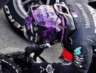 Pirelli investiga pinchazos / foto coresía