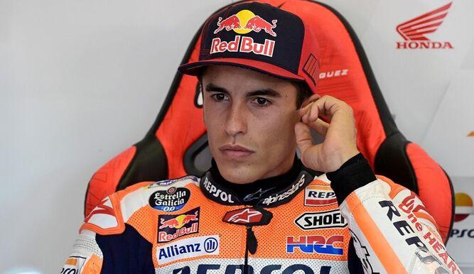 Todo indica que no podrá participar en el Gran Premio de la Republica Checa /Foto cortesía