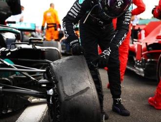 Pirelli ha decidido para la segunda prueba en el circuito inglés llevar los compuestos C2