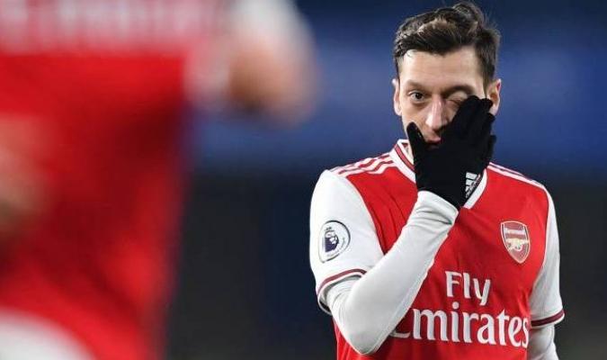 El Arsenal se encuentra en la negociación del contrato de Pierre-Emerick Aubameyang