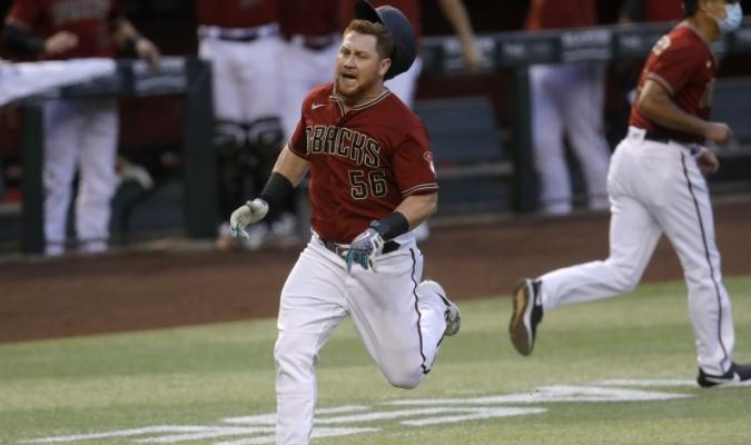 Diamondbacks derrota a Astros / foto cortesía