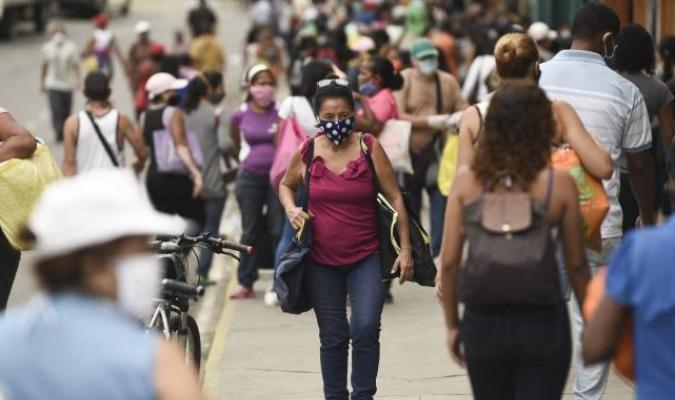 Venezuela atraviesa por la semana 21 de cuarentena