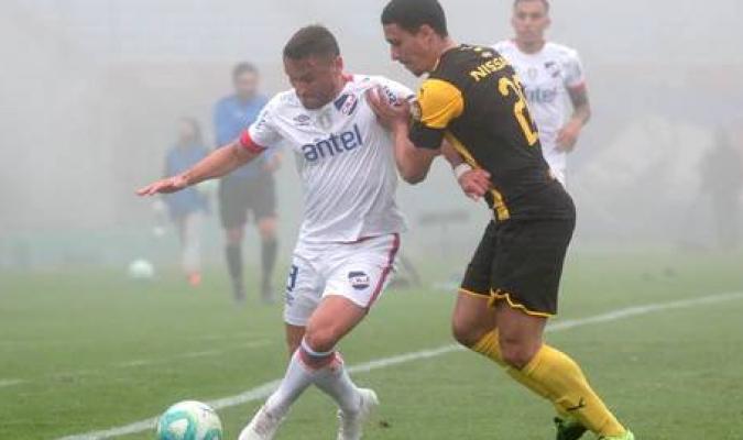 Peñarol se mostró más agresivo que su rival