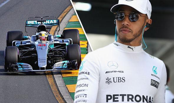 Mercedes lidera la tabla con 180 puntos /Foto cortesía