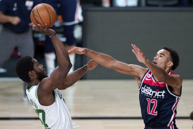 Washington logró su victoria 25 en 72 partidos jugados /Foto cortesía